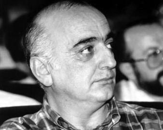 Vano Siraderyan