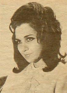Alisia Kirakosyan