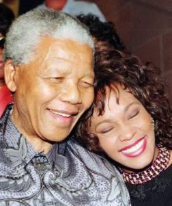 Nelson Mandelan