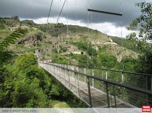 Ճոճվող կամուրջ