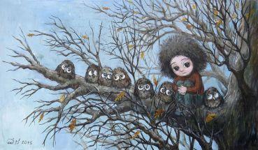 11892306_1Nino Chakvetadze's Art