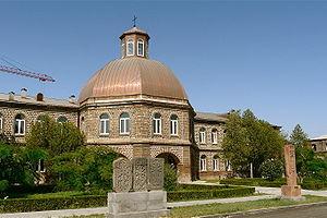 300px-Etchmiadzin_Seminary