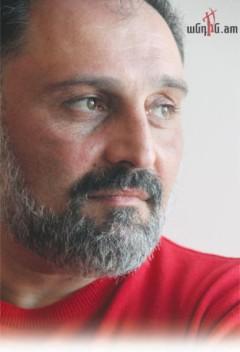 Mher Davoyan