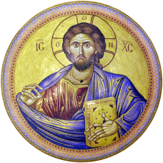 christ_pantocrator_church_of_the_holy_sepulchre