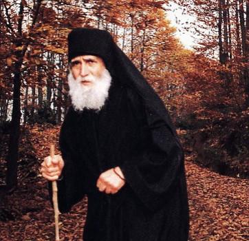 Ծեր-Պաիսիոս-Աթոսացի